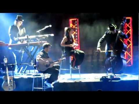 Zaz - Port Coton - live