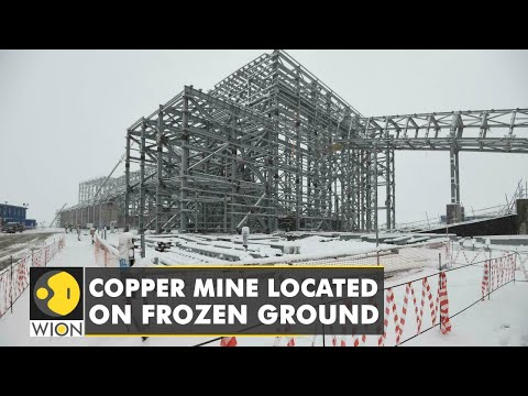 Russia: Siberia copper mine aims to become global energy pivot  Latest World English News  WION