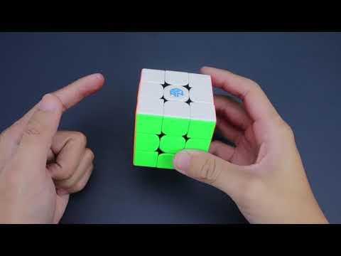 Review Gan RS MKL Cube Gan Giá Rẻ Nhất Hiện Nay