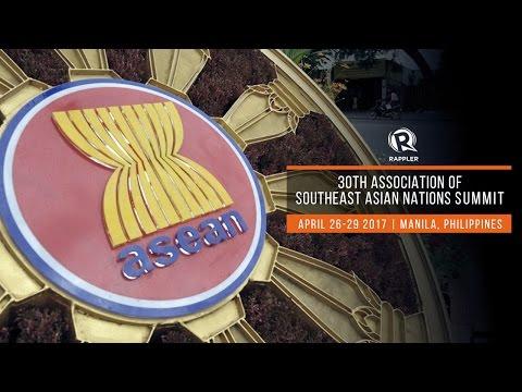 ASEAN 2017: Duterte hosts state banquet for Sultan Bolkiah of Brunei