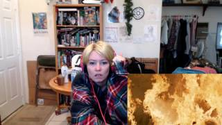 Aliens - Part 2 - AVALON REACTS TO HORROR!