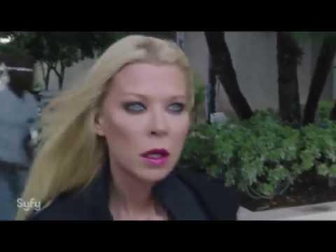 Sharknado 4: The 4th Awakens - Official Trailer | Tara Reid, Masiela Lusha, Stacey Dash
