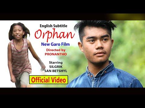 ORPHANS-1 | OFFICIAL VIDEO | Garo Emotional Film | Heart Touching!