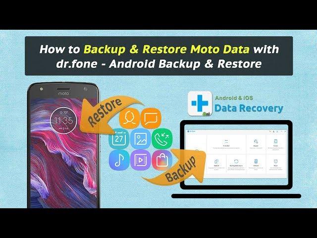 How to Backup Moto X Data with Ease (Moto Style/Play/Force