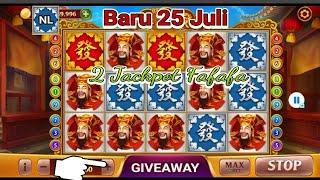 Download DUA JACKPOT FAFAFA TERBARU | JACKPOT PAKTUA BIRU & MERAH | ROOM FAFAFA YANG BAGUS HIGGS DOMINO