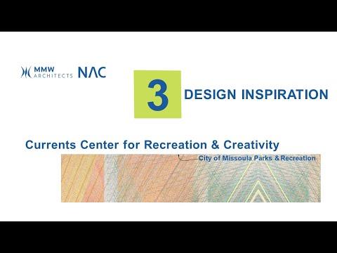 Part 3:  Design Inispiration