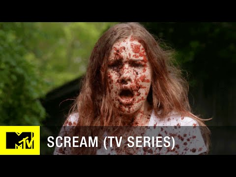 Scream (TV Series) | 'Will's Fate' Official Clip (Episode 7) | MTV