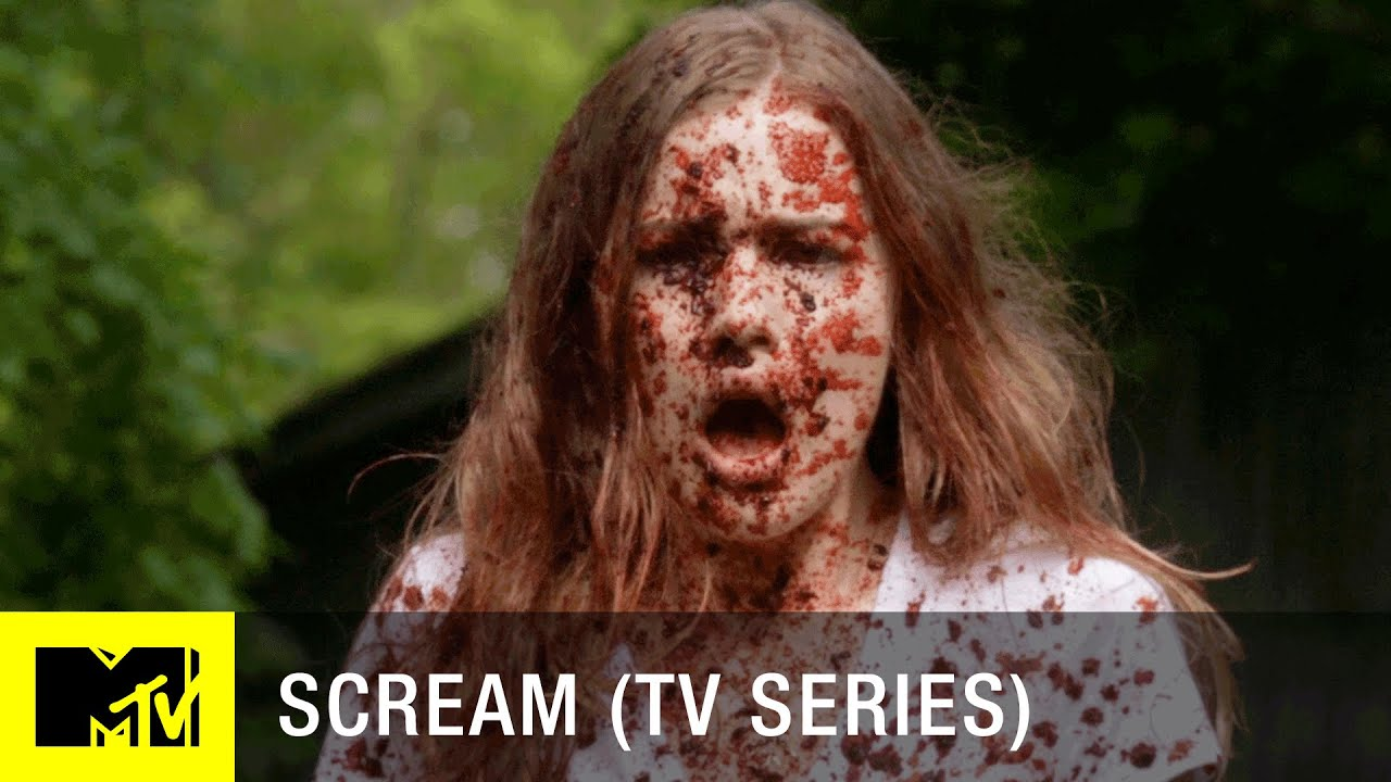 Download Scream (TV Series) | 'Will's Fate' Official Clip (Episode 7) | MTV