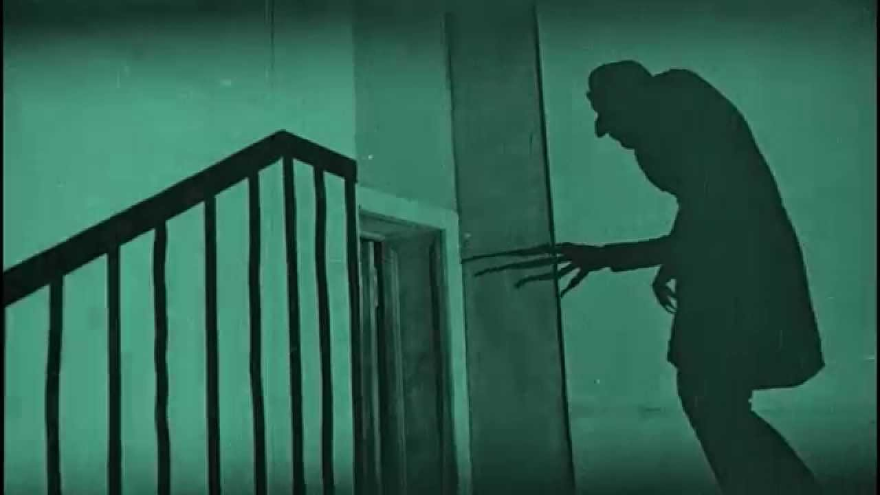 mise en scene in nosferatu essay Film 1 december 12, 2013 mise en scene of bicycle thieves the major feature of neorealist filmmaking is a concentration on the lives of ordinary people struggling against adversity in the devastation of the aftermath of wwii.