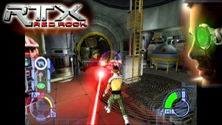 RTX Red Rock ... (PS2)