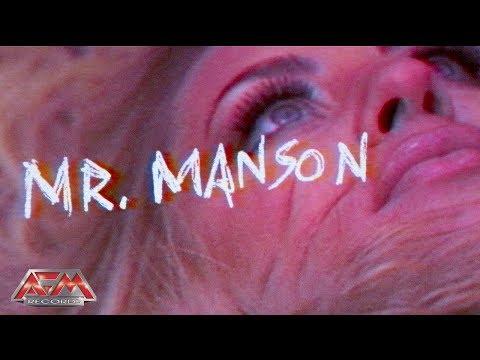 GUS G. - Mr. Manson (2018) // Official Lyric Video // AFM Records