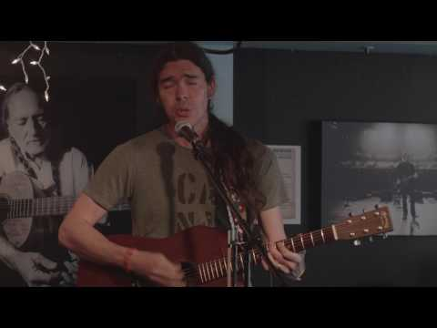 Jay Gilday - Open Up The Door - Live at the Bluebird Cafe