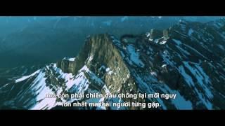 SEVENTH SON - ĐỨA CON THỨ BẢY - Hiệp Sĩ Chim Ưng Kế Nhiệm