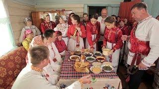 Невероятная коми-пермяцкая свадьба || Любовь без границ