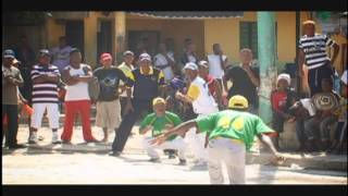Video Caribe Pop Capi?tulo 1 - The Cartagena Play Off