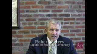 Jacksonville FL Bankruptcy Myth 6 - Filing Bankruptcy Make Me a Bad Person - Bankruptcy Advice