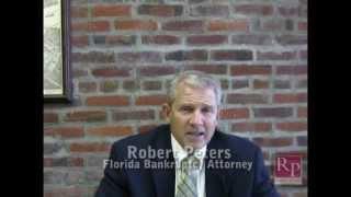 Jacksonville FL Bankruptcy Myth 6 - Filing Bankruptcy Make Me a Bad Person - Bankruptcy Advice