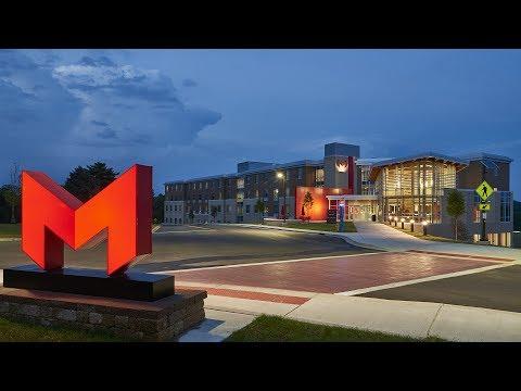 Saints Hall | Maryville University