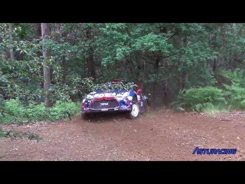 Rally Terra da Auga 2017  |  Asturacing