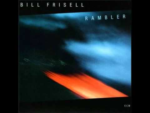 Bill Frisell - When We Go