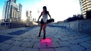 Alan Walker - The Spectre (Remix)-Shuffle Dance
