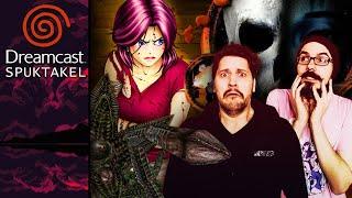 Segas Gruselkabinett | Dreamcast Spuktakel mit Simon & Gregor