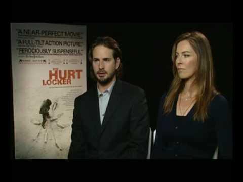 Kathryn Bigelow & Mark Boal On The Hurt Locker
