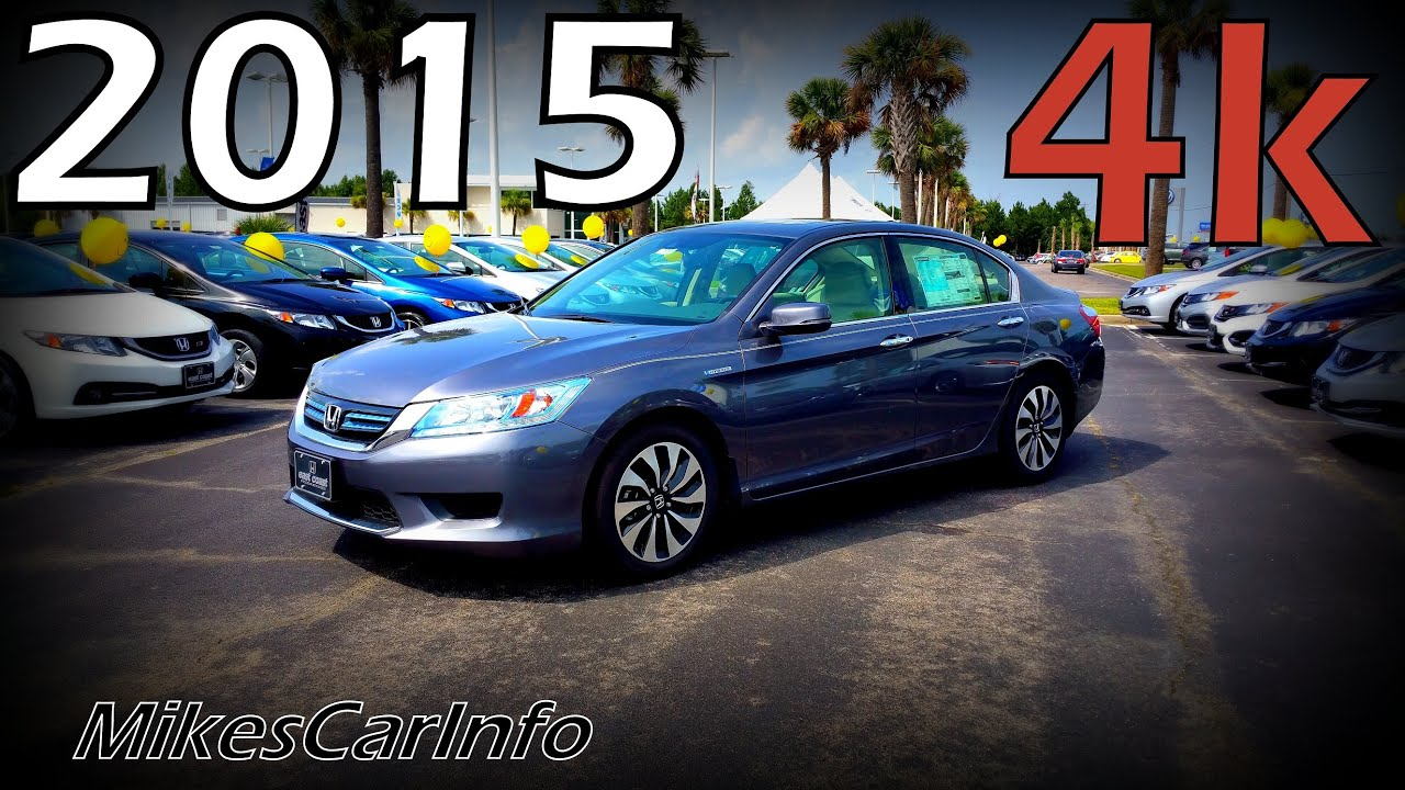 accord hybrid reviews review sport honda