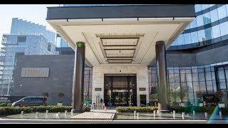Hilton Istanbul Bomonti Hotel & Conference Center ...