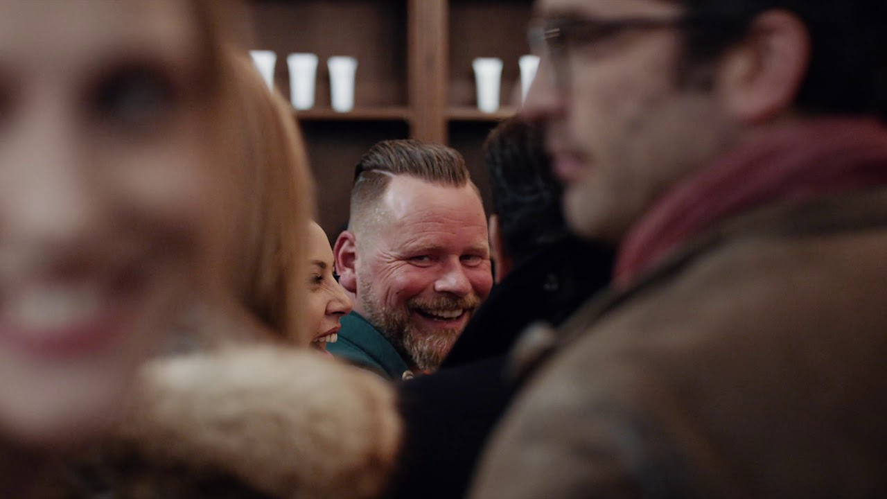HOUSE 99 PRODUCT LAUNCH PARTY AT HAGI'S BARBER SHOP (ALTSTADT)
