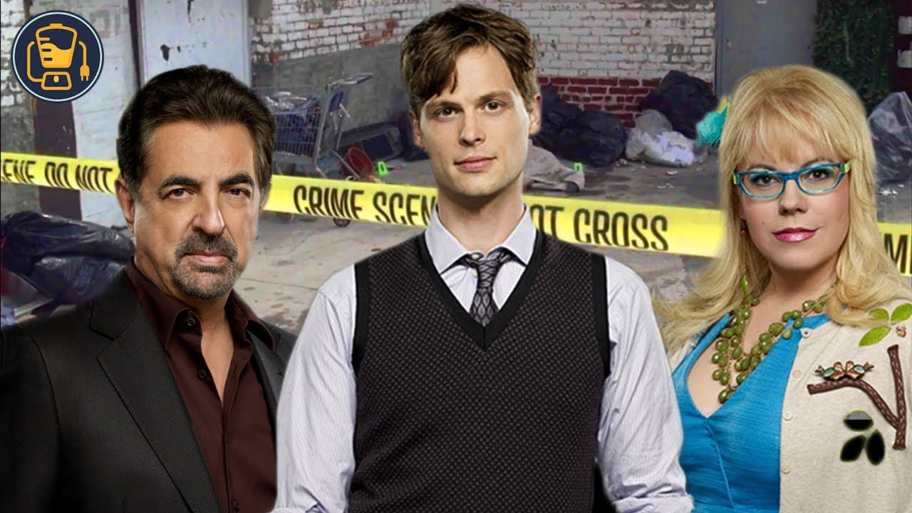 What Criminal Minds Still Isn't Allowed To Show On Camera