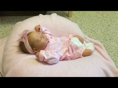 How to Travel With Your Reborn Baby