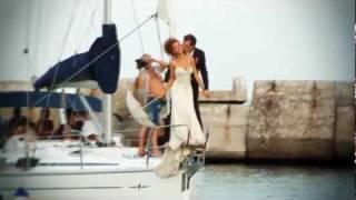 Свадьба в Одессе.Организация свадьбы(Свадьба на море в ресторане