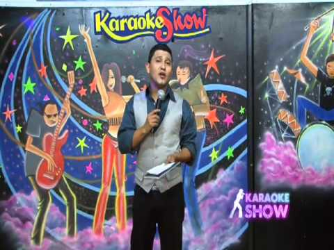 Karaoke Show  Salsa..