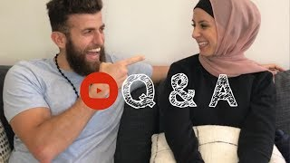 ALOOSH HAYDZZ & NANCY'S Q&A (FINALLY!)