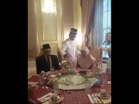Sebak TENGOK Saat Anwar Ibrahim Jumpa KELUARGA TERCINTA, Peluk Wan Azizah & Nurul Izzah