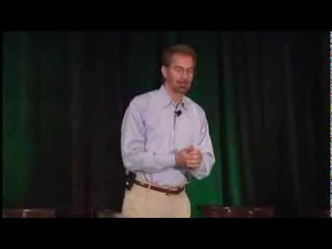 Aspen Forum 2012: Keynote Address by Erik Brynjolfsson