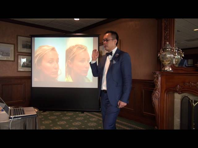 Dr. Sam Lam Presents at Dallas Round Table on Plastic Surgery