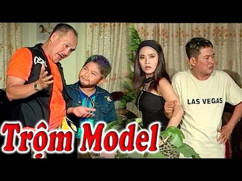 Hai Trom Model (Kieu Oanh, Tan Beo Duy Phuong Duy Phuoc)
