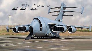 5 طائرات يجب ان تتعرف عليها في القوات الجوية الصينية ( طفرة في عام التكنلوجيا)