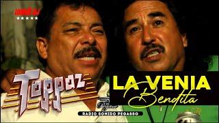 2012 La Venia Bendita - Miguel Rodriguez y Pedro Flores