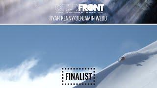 Ryan Kenny & Benjamin Webb - COLDFRONT Online Film Festival