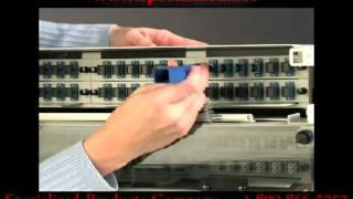 P//N 9392 USCONEC IBC Cleaner SC 2.5 mm