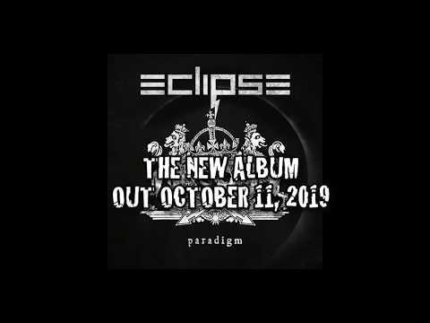 """Eclipse """"Viva La Victoria"""" Super Limited Edition Picture Disc"""