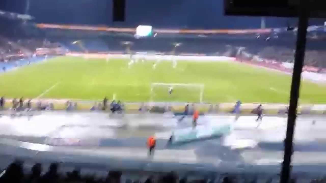 Eintracht Gegen Leipzig