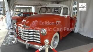Register for Emirates Classic Car Festival 2016