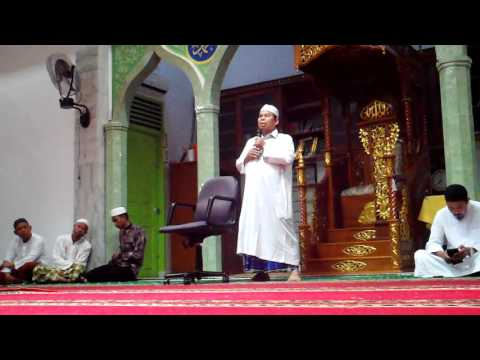 NASEHAT PERKAWINAN TTG NIKAH MISYAR  BY Dr.M. Rakib Pknbaru