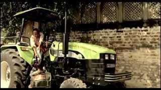PREET Combine Harvester & PREET Tractor TV Commercial