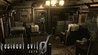 RESIDENT EVIL ZERO 0 HD REMASTER (PC) || Gameplay en Español