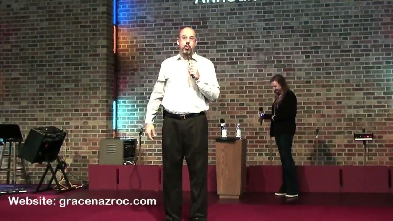 Worship Service, October 17, 2021